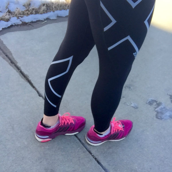 f7b350fab2 Review: 2XU HYOPTIK Thermal Compression Tights - Miles of Abbie