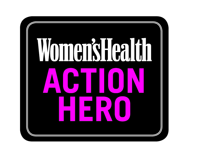 WH Action Hero Badge